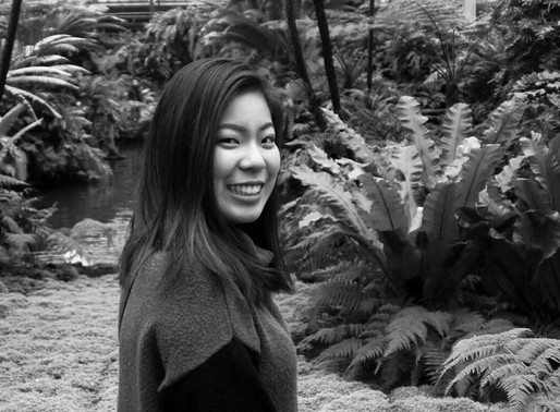 Frontline Hero Feature: Mhel Trisha Woo