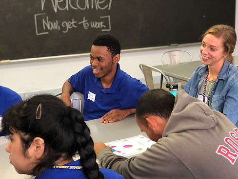 Urban Autism Solutions Academy