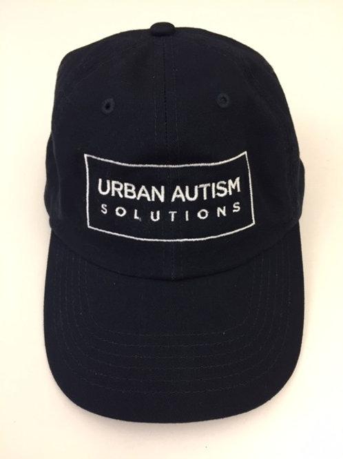 UAS Adjustable Baseball Hat