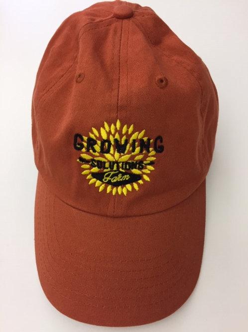 GSF Adjustable Baseball Hat