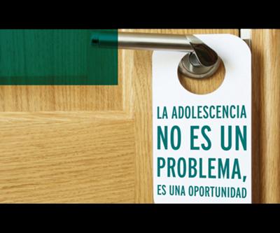 TENGO UN HIJO ADOLESCENTE: ¿EN QUE ME ENFOCO?