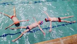 Superstars!_#starfish #floating #swimfun #iswimatmarystreet #hsc #learntoswim #hawthorn  #hawthornsw