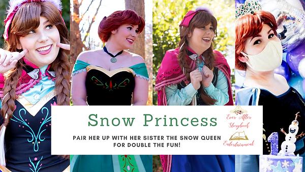 Snow Princes