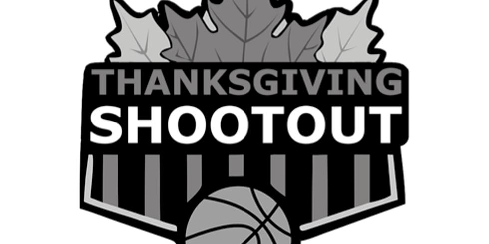 Thanksgiving Shootout