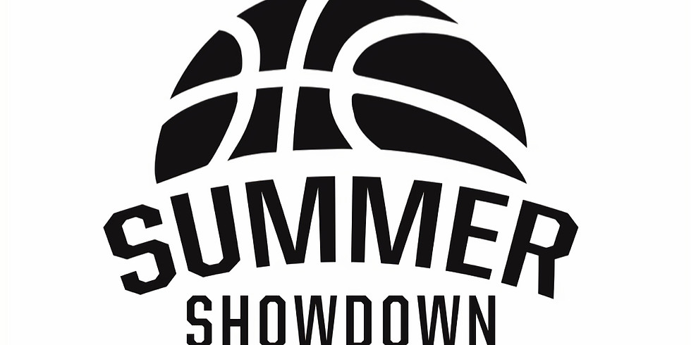 BC Summer Showdown
