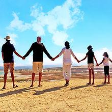 Family Egypt Trip