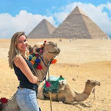 Cairo Layover