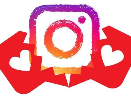 """Despídete de los """"ME GUSTA"""" de Instagram 🤨😳"""