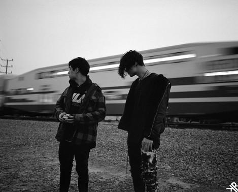 Austin & Jagger