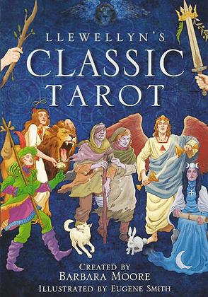Classic Tarot Llewellyn