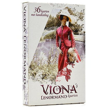 Viona's Lenormand