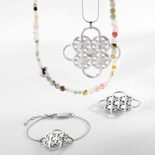 Energetix juwelen onder de kerstboom
