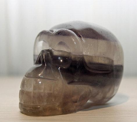 skull fluoriet