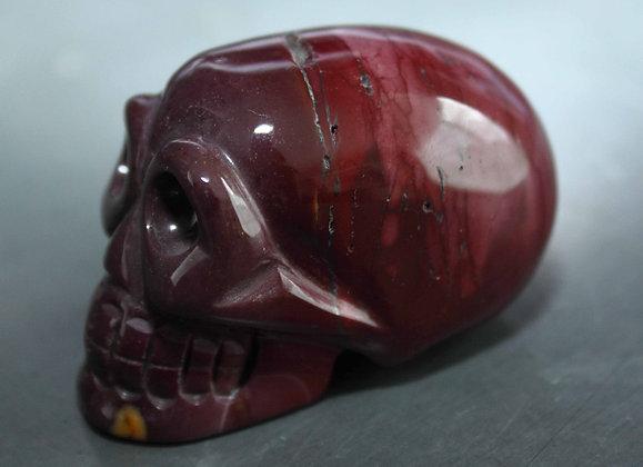 Skull mokaïet