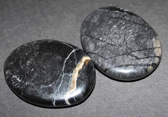 picasso jaspis donker
