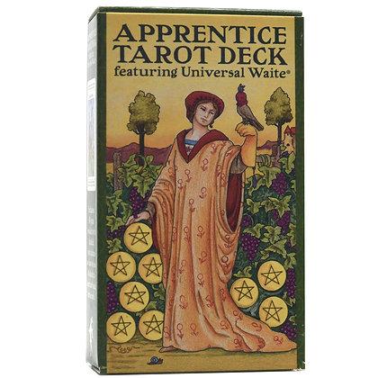 Apprentice tarot deck