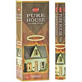 Pure House wierook