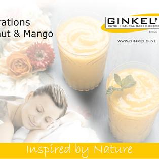 aroma massage nieuw aanbod