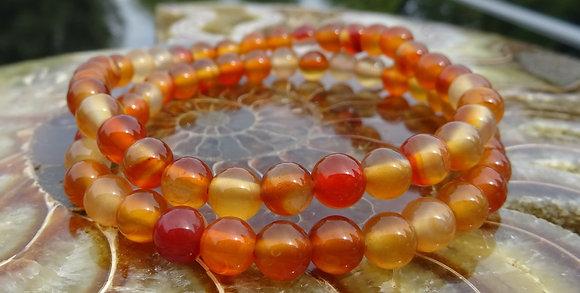 Carneool - Edelstenen, een persoonlijk geschenk