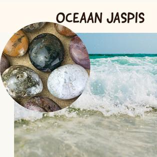 oceaan jaspis