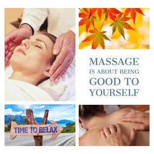 Waarom kiezen voor massagetherapie bij In Bloom Therapy