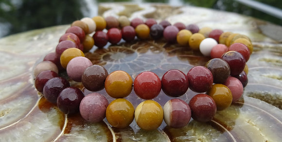 Mokaïet - Edelstenen, een persoonlijk geschenk