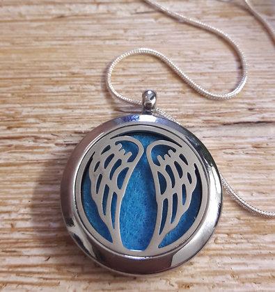 aroma jewelry angel