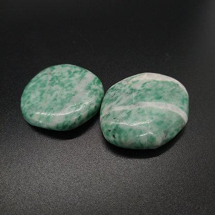 Infinity jade