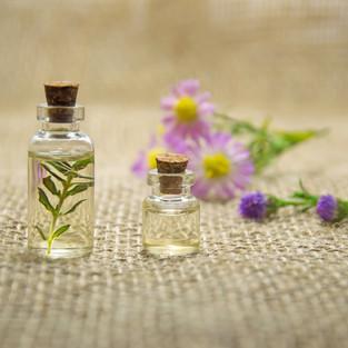 Take a deep smell: aromatherapie