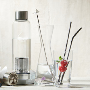 Energetix water drinken