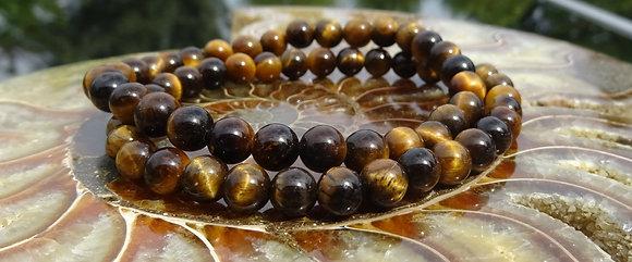 Tijgeroog - Edelstenen, een persoonlijk geschenk