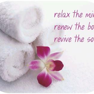Wat is massage bij een massagetherapeut?