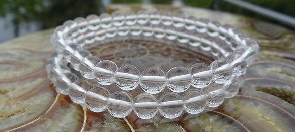 Bergkristal - Edelstenen, een persoonlijk geschenk