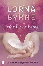 boek Liefde uit de hemel