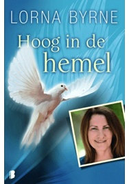boek Hoog in de hemel