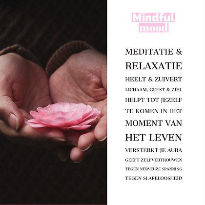Mindful mood roll- on