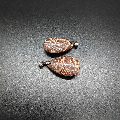 jaspis brecci