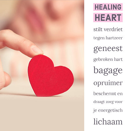 healing heart roll- on