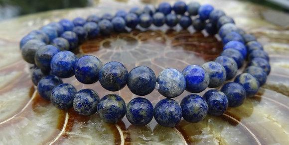 Lapis lazuli - Edelstenen, een persoonlijk geschenk