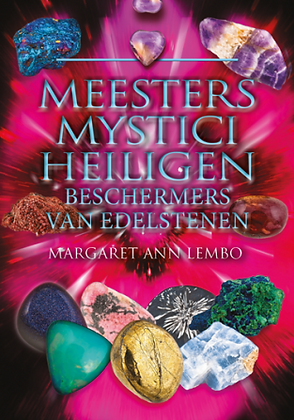 Meesters Mystici Heiligen beschermers van edelstenen