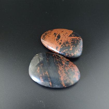 obsidiaan mahonie