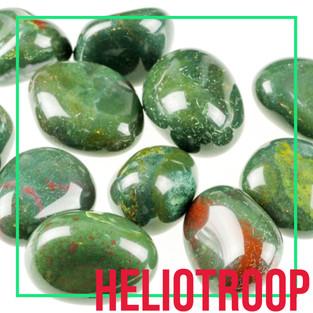 Heliotroop