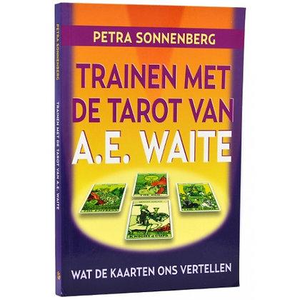 Trainen met de tarot van A. E. Waite