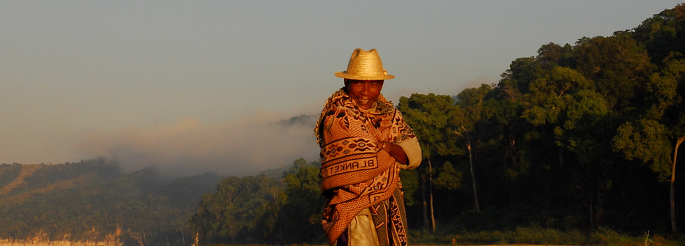 Homme Tsiribihina
