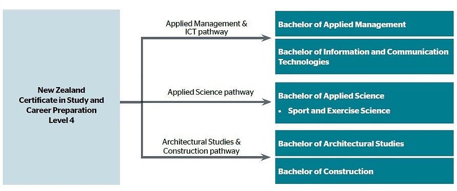 Pathway NZCSCP to Mainstream