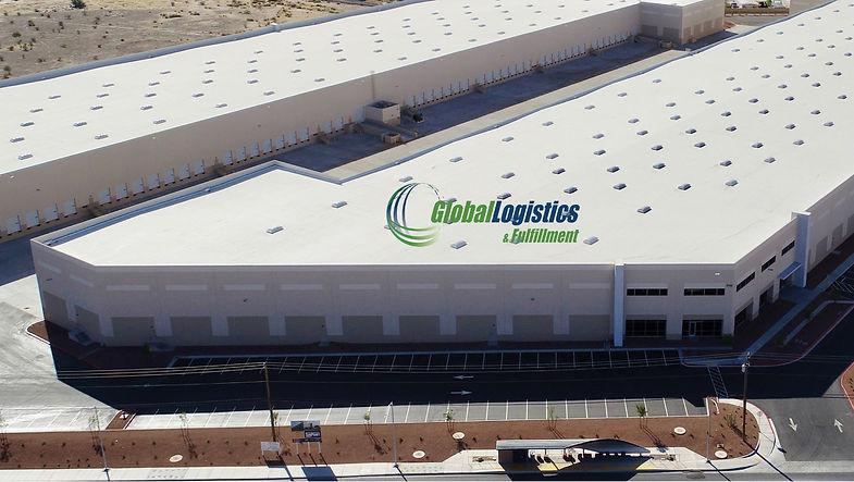Fulfillment Warehouse Las Vegas