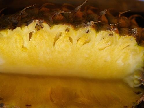 Coconut Pineapple Mousse - Claudia Marie Dessert M