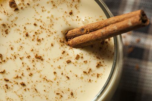 Eggnog Mousse - Claudia Marie Dessert Mix
