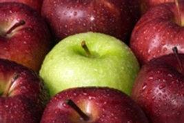 Apple Pie Mousse - Claudia Marie Dessert Mix