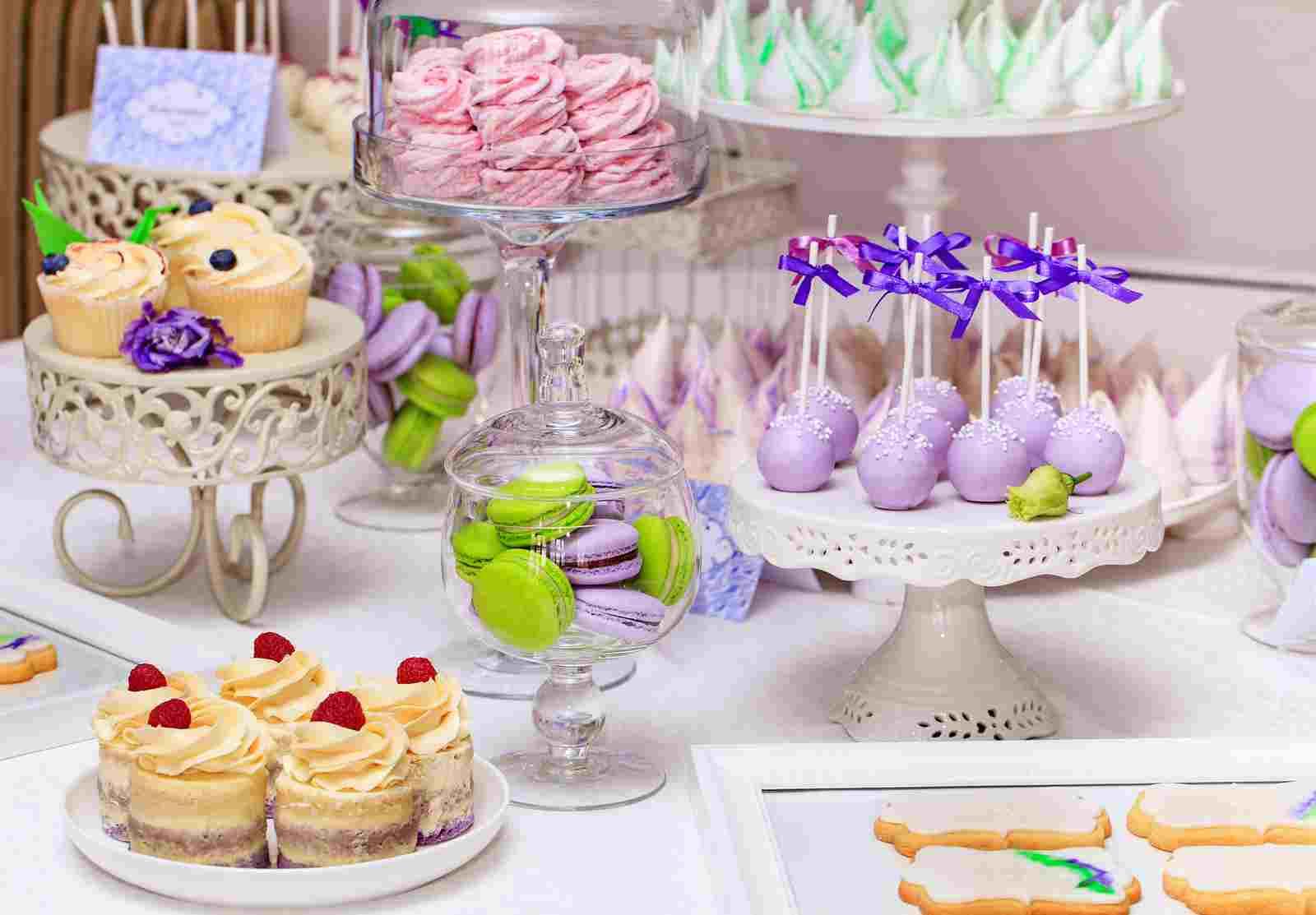dessert buffet 5